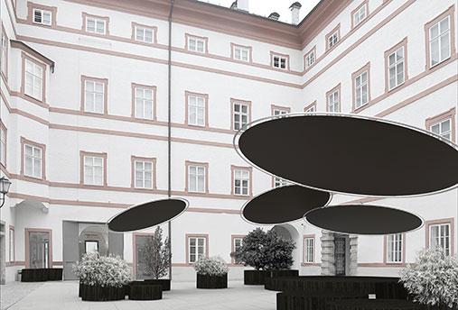 """Landesausstellung Salzburg """"Bischof. Kaiser. Jedermann."""""""